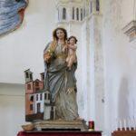 ご案内の記録・カラブリア州山間部の小さな村の信仰の場所