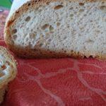 カラブリア州コゼンツァ市で買うべきパンはこちらです。