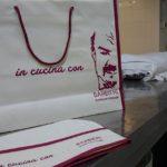 カラブリア州の四つ星ホテルのホスピタリティ。バルビエリ家のおもてなしの心をお料理レッスンで体験。