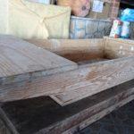 アニータさんのパン作りとカラブリア州のパン焼き必須品・Mailla