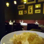 最近よく行くレストラン@カラブリア州コゼンツァ