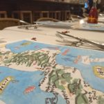 日本で、カラブリア料理を語る上で欠かせない伝説の人に会う。